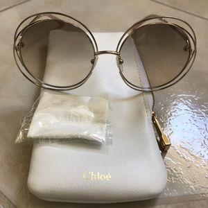 Chloe Accessories - CHLOE SUNNIES